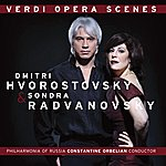 Dmitri Hvorostovsky Verid Opera Scenes