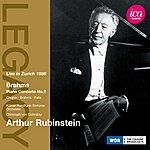 Christoph Von Dohnanyi Rubinstein: Live In Zurich 1966