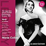 Nicola Rescigno Verdi: La Traviata