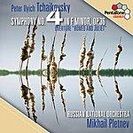 Mikhail Pletnev Tchaikovsky: Symphony No. 4 - Romeo And Juliet Fantasy Overture