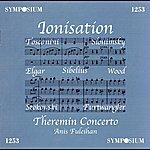 Arturo Toscanini Ionisation (1927-1945)