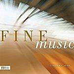 Richard Stoltzman Fine Music, Vol. 1
