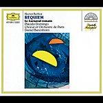 Orchestre de Paris Berlioz: Requiem, Op.5; Le Carnaval Romain, Op.9; La Damnation De Faust, Op.24 / Rouget De Lisle: La Marseillaise
