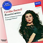 Arnold Schoenberg Choir Rossini: Arias
