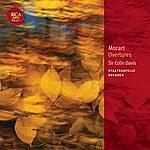 Sir Colin Davis Mozart: Overtures
