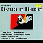 Daniel Barenboim Berlioz: Béatrice Et Bénédict (2 CDs)