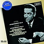 Wiener Philharmoniker Brahms: Symphony No.3 In F / Dvorak: Symphony No.8 In G
