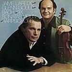 Jaime Laredo Bach: The Six Sonatas For Violin And Harpsichord
