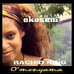 Rachid King Ekeseni