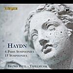 Bruno Weil Haydn: Die Sinfonien
