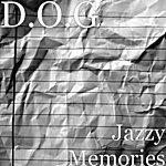 Dog Jazzy Memories