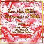 Mario Canonge Les Plus Belles Chansons De Noël