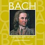 Nikolaus Harnoncourt Bach, Js : Sacred Cantatas Bwv Nos 167 - 169
