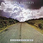 Gerry Rafferty Sleepwalking