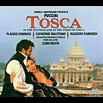 Zubin Mehta Puccini : Tosca