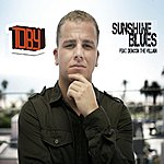 Toby Sunshine Blues Feat. Deacon The Villain - Single