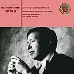 Murray Perahia Schumann, Grieg: Piano Concertos [Expanded Edition]