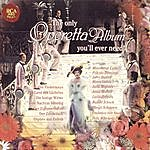 Anna Moffo The Only Operetta Album You'll Ever Need