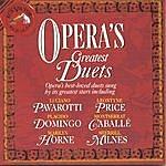 Luciano Pavarotti Opera's Greatest Duets