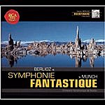 Charles Munch Berlioz: Symphonie Fantastique