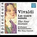 Gottfried Von Der Goltz Dhm Splendeurs: Vivaldi: 4 Saisons