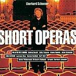Eberhard Schoener Short Operas