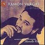 Ramón Vargas L'amour, L'amour