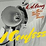 k.d. lang I Confess