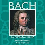 Nikolaus Harnoncourt Bach, Js : Sacred Cantatas Bwv Nos 125 - 127