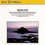 Charles Munch Berlioz Symphonie Fantastique