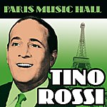 Tino Rossi Paris Music Hall - Tino Rossi