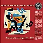 Aaron Copland The American Album (Barber, Copland, Thomson)