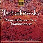 Zino Francescatti Tchaikovsky Concertos