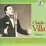 Claudio Villa Claudio Villa Vol. 5