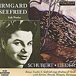 Irmgard Seefried Franz Schubert : 16 Lieder