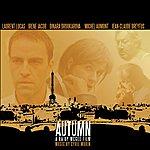 Cyril Morin Autumn