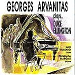 Georges Arvanitas Plays...Duke Ellington