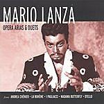 Mario Lanza Arias And Duets