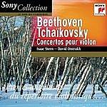 Isaac Stern Beethoven/Tchaïkovsky: Concertos Pour Violon