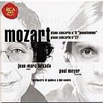 Jean-Marc Luisada Mozart: Piano Concerto No. 9 & No. 27