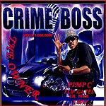 Crime Boss The Owner