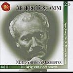 Arturo Toscanini Nbc Symphony Orchestra Vol. III: Symphony No. 9/Missa Solemnis