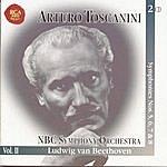 Arturo Toscanini Symphonies Nos. 5, 6, 7 & 8