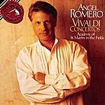 Angel Romero Vivaldi: Concertos