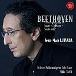 Jean-Marc Luisada Beethoven - Concerto N°4, Sonates Op.13§109
