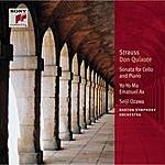 Yo-Yo Ma R. Strauss: Don Quixote, Op. 35; Sonata In F Major For Cello And Piano, Op. 6 [Classic Library]