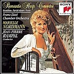 Franz Liszt Chamber Orchestra Concertos For Harp And Orchestra