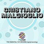 Cristiano Malgioglio The Essential: Ri-Fi Record Original Recordings, Vol. 1