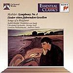 London Philharmonic Orchestra Mahler: Symphony No. 4 & Lieder Eines Fahrenden Gesellen