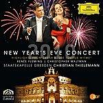 "Renée Fleming New Year's Eve Concert - Highlights From Lehar's ""The Merry Widow"""